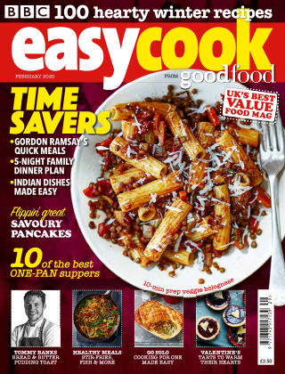 BBC Easy Cook February2020