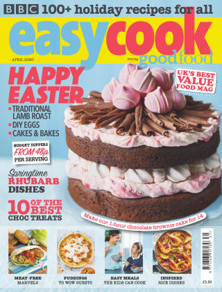 BBC Easy Cook April2020