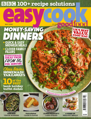 BBC Easy Cook May2020