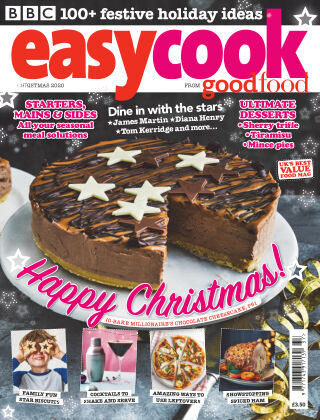 BBC Easy Cook Christmas2020