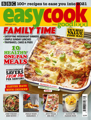 BBC Easy Cook January2021