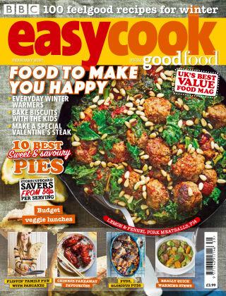 BBC Easy Cook February2021