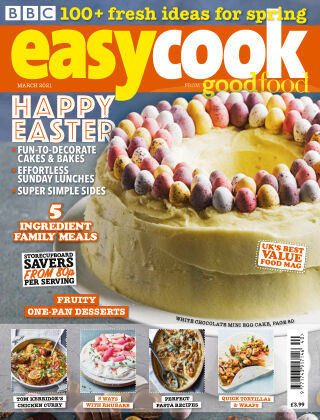 BBC Easy Cook March2021