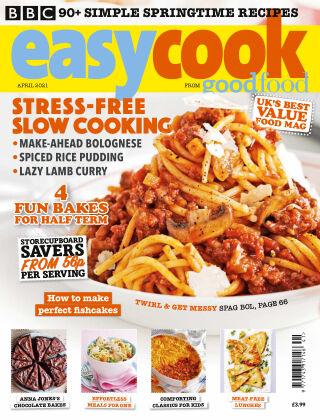 BBC Easy Cook April2021