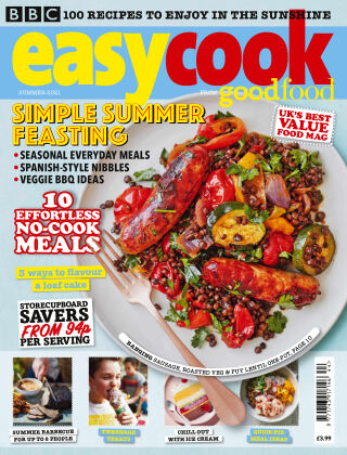 BBC Easy Cook Summer2021