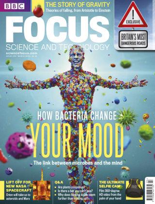 BBC Science Focus Mar 2015