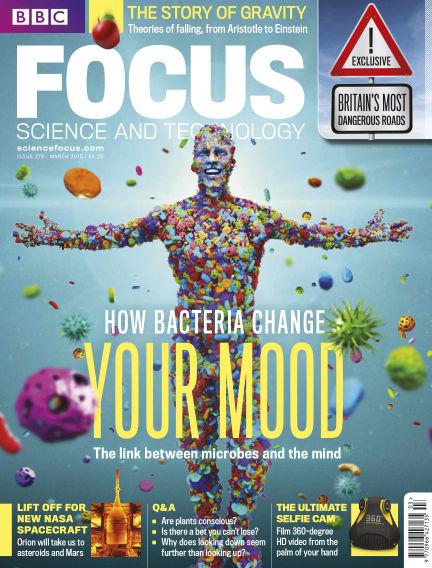 BBC Science Focus February 05, 2015 00:00