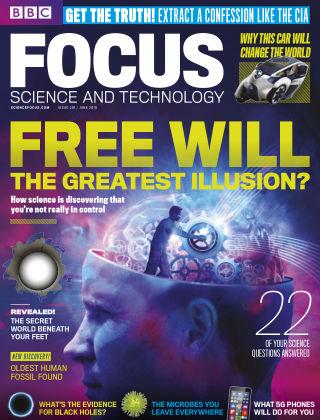 BBC Science Focus Jun 2015