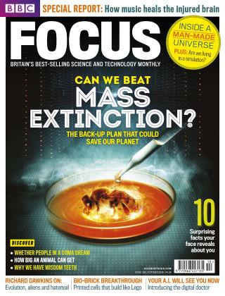 BBC Science Focus Oct 2015