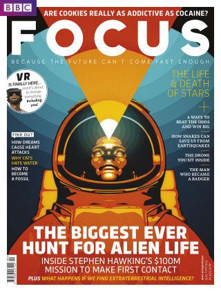BBC Science Focus Feb 2016