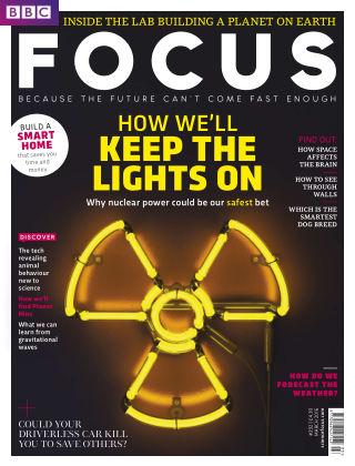 BBC Science Focus Mar 2016