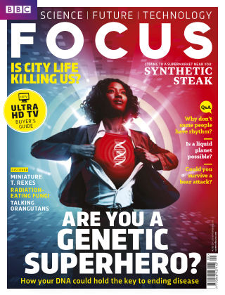 BBC Science Focus Sep 2016