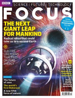 BBC Science Focus Oct 2016