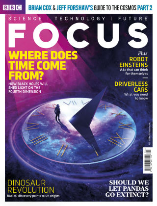 BBC Science Focus May 2017