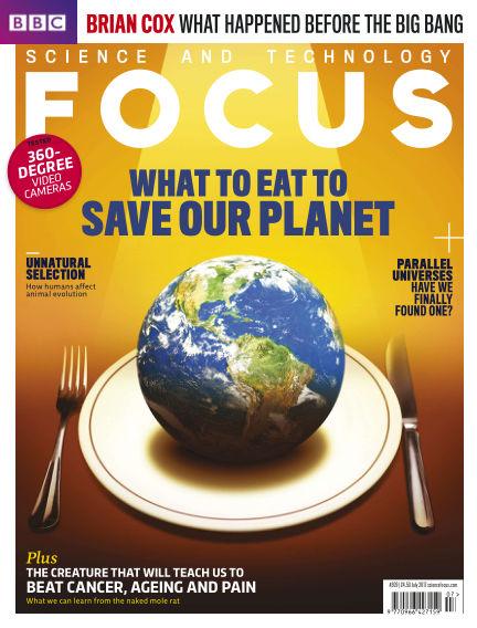 BBC Science Focus June 06, 2017 00:00
