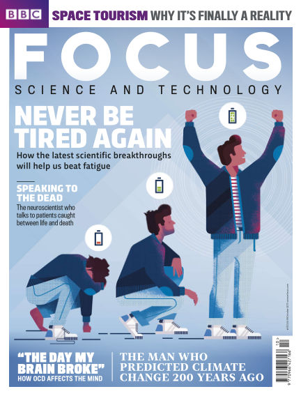 BBC Science Focus September 19, 2017 00:00