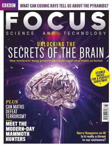 BBC Science Focus December 05, 2017 00:00