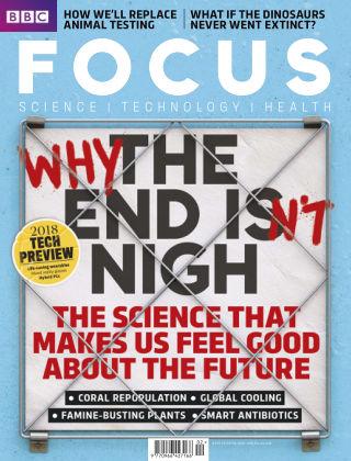 BBC Science Focus February 2018
