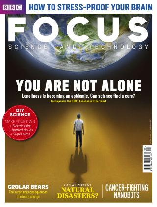BBC Science Focus March 2018