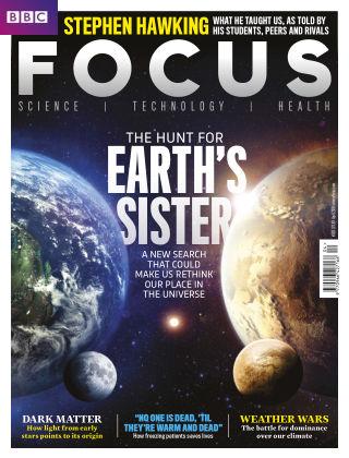 BBC Science Focus April 2018