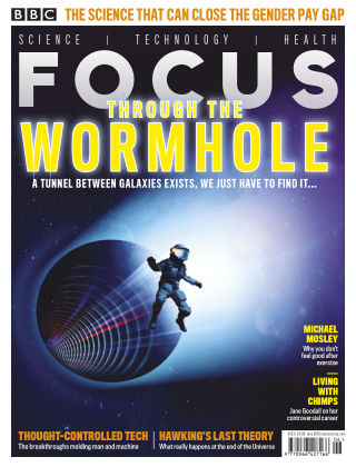 BBC Science Focus June 2018