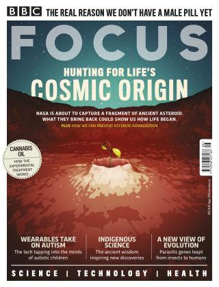 BBC Science Focus August 2018