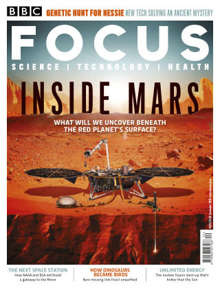 BBC Science Focus December2018