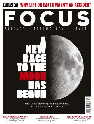 BBC Science Focus February2019