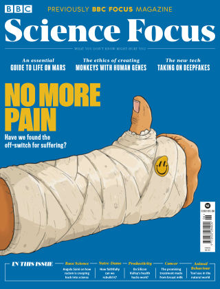 BBC Science Focus June2019