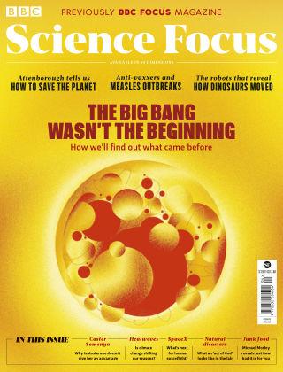 BBC Science Focus April2019