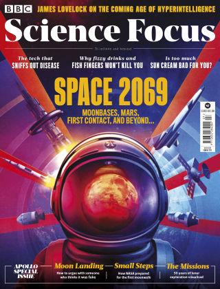 BBC Science Focus Summer2019