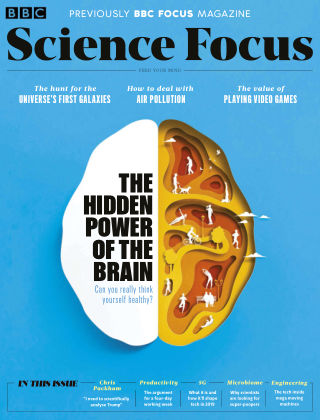 BBC Science Focus March2019