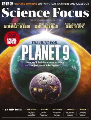 BBC Science Focus September2019