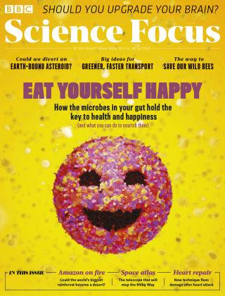 BBC Science Focus October2019
