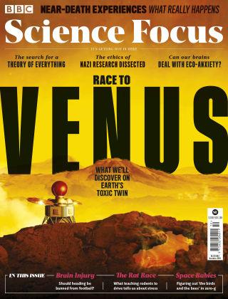 BBC Science Focus December2019