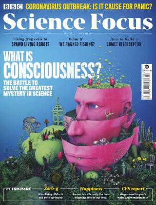 BBC Science Focus February2020