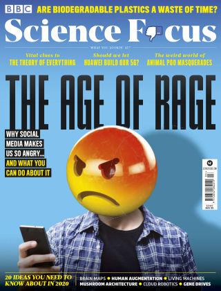 BBC Science Focus March2020
