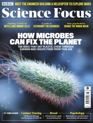 BBC Science Focus June2020