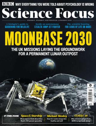 BBC Science Focus Summer2020