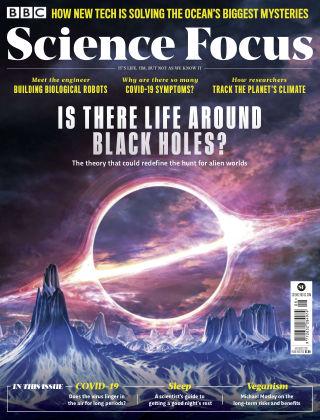 BBC Science Focus August2020