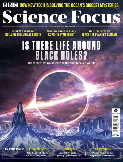 BBC Science Focus August 06, 2020 00:00