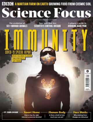 BBC Science Focus September2020