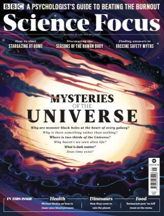 BBC Science Focus January2021