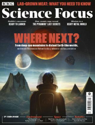 BBC Science Focus April2021