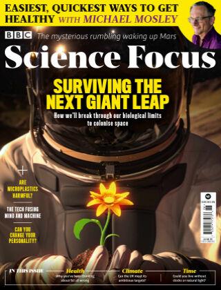 BBC Science Focus June2021