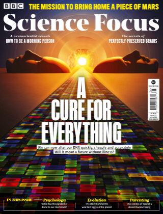 BBC Science Focus July2021