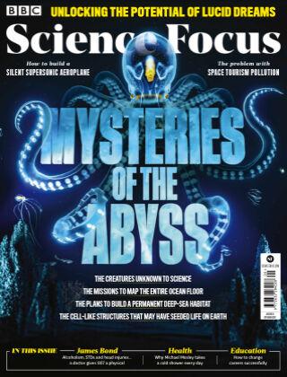 BBC Science Focus September2021