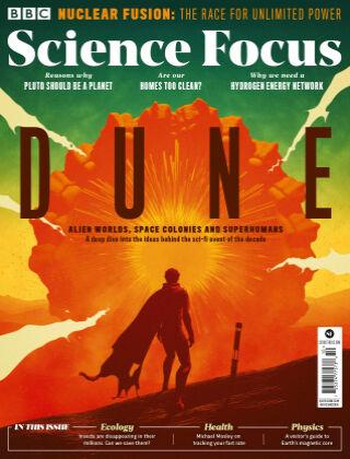 BBC Science Focus October2021