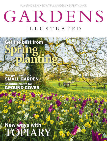 Gardens Illustrated February 20, 2015 00:00