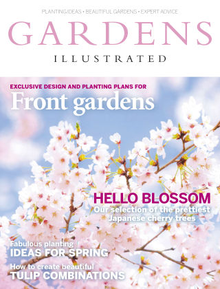 Gardens Illustrated Apr 2015